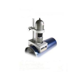 Подвижный,  на роликах, штатив-держатель  MS-W1 для видеомикроскопов Dino-Lite