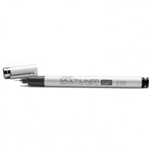Copic MULTILINER SP 0.03mm заправляющийся