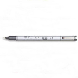Copic MULTILINER SP 0.5mm заправляющийся