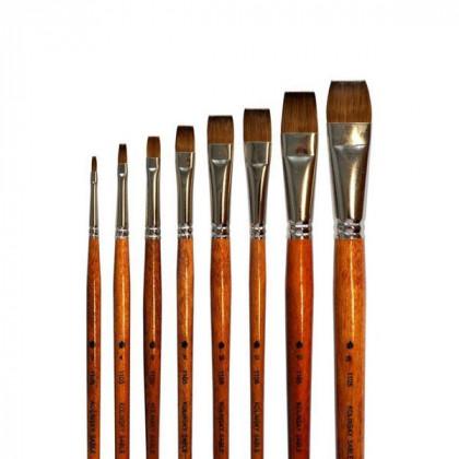 Колонок плоский удл.       № 6 ( 7,9 мм)