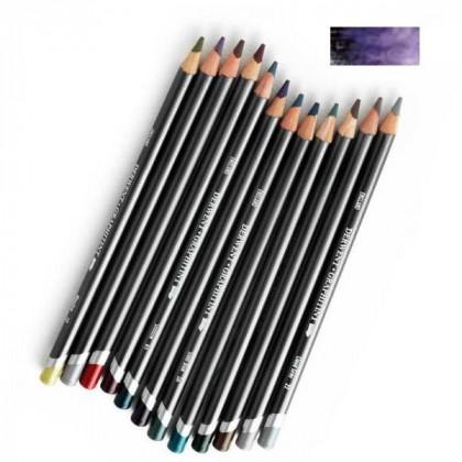 """Акваграфитный карандаш """"Graphitint"""" 03 Баклажан"""