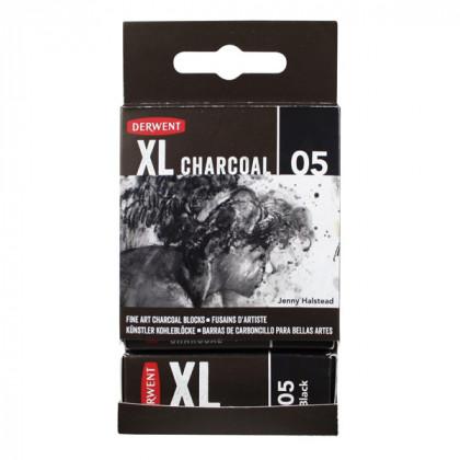 Уголь XL / 05 Черный