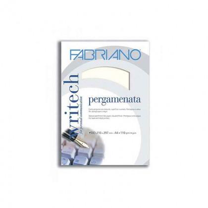 Бумага пергаментная PERGAMON, 70х100, 160г/лед