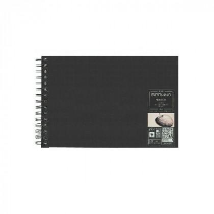 """Альбом д/графики """"Sketch"""", спираль, A 4, 110 гр, 80 л."""