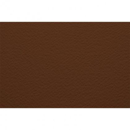 Бумага пастельная 35x50см CartaCrea 220 г /коричневый