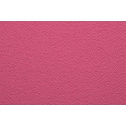 Бумага пастельная 35x50см CartaCrea 220 г /фуксия