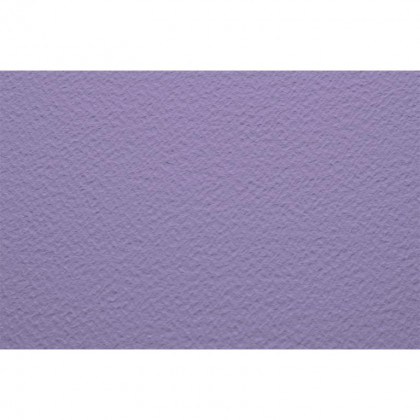 Бумага пастельная 35x50см CartaCrea 220 г /лиловый