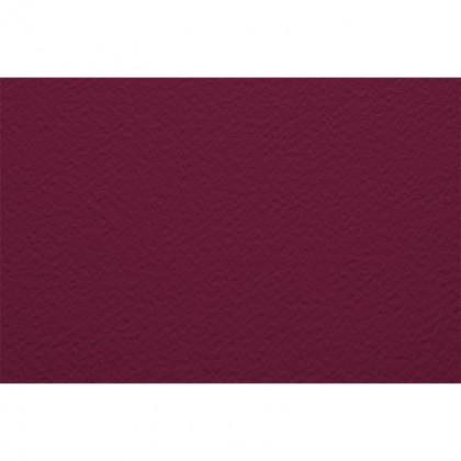 Бумага для пастели 70х100 Tiziano 160 г /малиновый