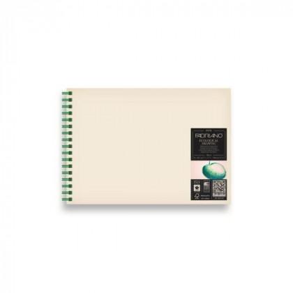 """Склейка д/графики """"Ecological Drawing-Пейзаж"""" / А5, 70л, 120г/спираль"""