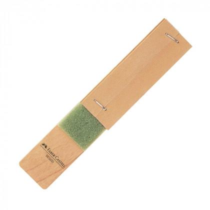 Бумага наждачная для заточки карандашей