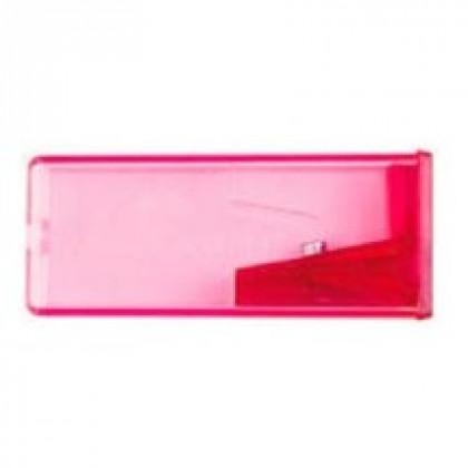 Точилка с контейнером  Faber-Castell флуоресцентные цвета