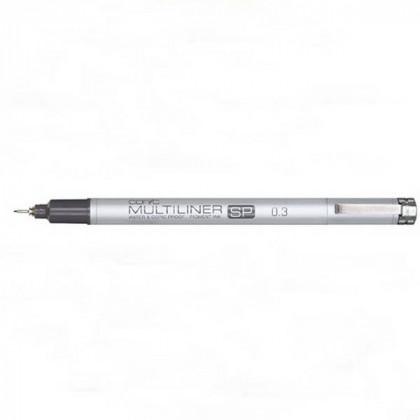 Copic MULTILINER SP 0.3mm заправляющийся