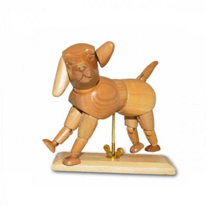Манекен собаки 15 см