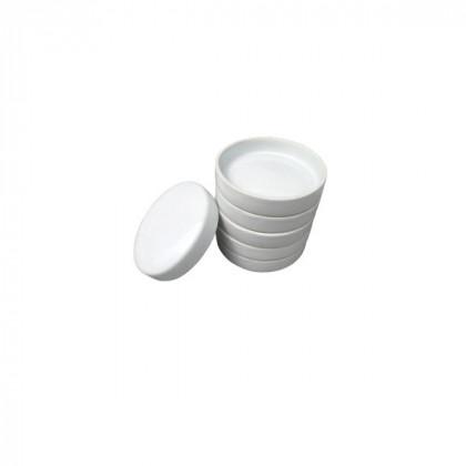 Набор фарфоровых чашек, 5 шт