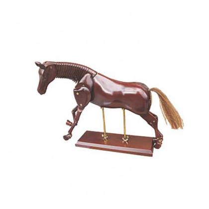 Манекен лошади 20 см