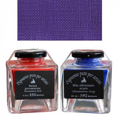 Пигмент Maimeri Кобальт фиолетовый темный