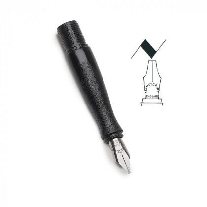 Перо с насадкой для перьевой ручки 4B 2,8 мм