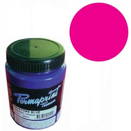 Краска для шелкографической печати PermaPrintPremium/ Process маджента