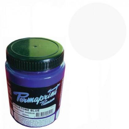 Краска для шелкографической печати PermaPrintPremium/ Жемжучно-белый