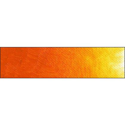 Индийский жёлто-оранж. прозрачн.лак/краска масл. худож. Old Holland