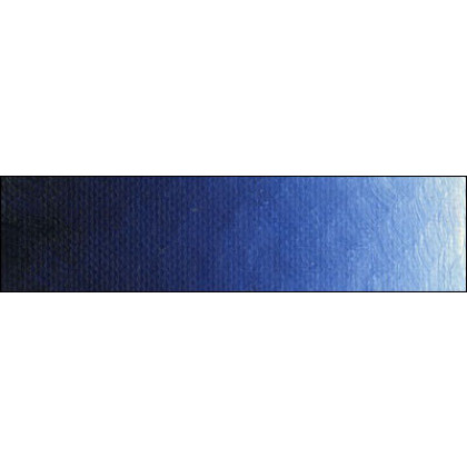 Старая фаянс. синяя/краска масл. худож. Old Holland