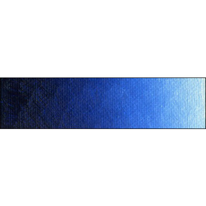 Шевенинген синий темный/краска масл. худож. Old Holland