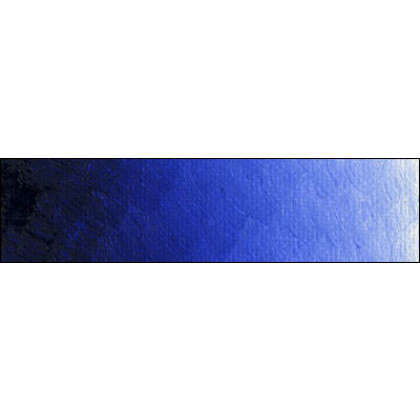 Ультрамарин синий тёмный/краска масл. худож. Old Holland