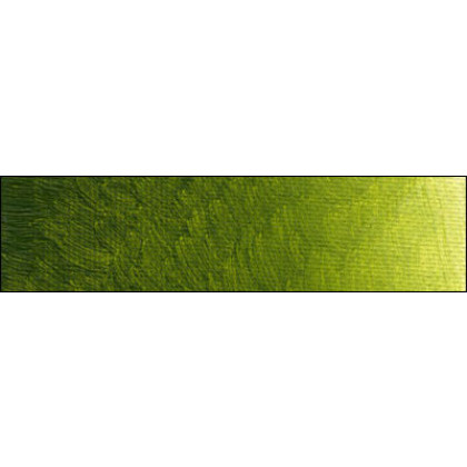 Зелёный золотистый тёмный/краска масл. худож. Old Holland