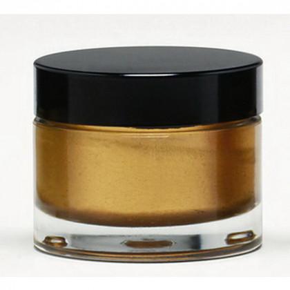 Металлическая  краска-вакса Pebeo/Золото королевское/банка 30мл