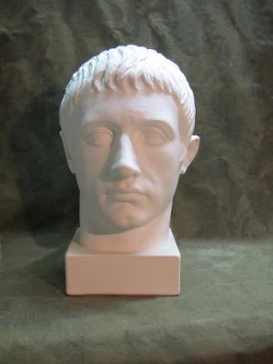 Голова Германика