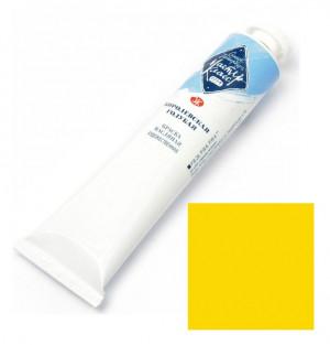 Кадмий жёлтый светлый масло Мастер Класс 46мл