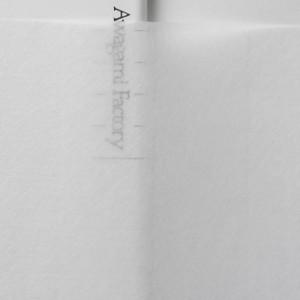 Японская  бумага Shunyo SH-1  для консервации, 17 г/м, 64х97 см, 4 необрезанных края