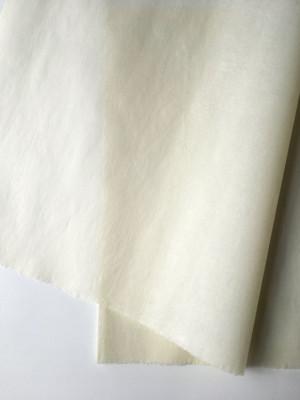 Японская  бумага Uda Gami Extra HM40  для консервации и реставрации, 24 г/м, 32х145 см, 4 необрезанных края