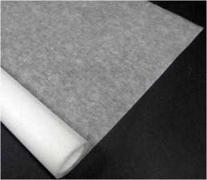 Японская  бумага Tengucho  для консервации документов и книг 9 г/м, 0.97х20 м