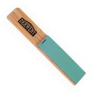 Блок наждачной бумаги Derwent для заточки карандашей