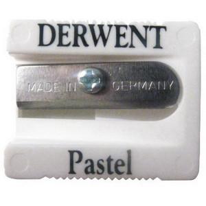 Точилка  DERWENT для пастельных каранд.