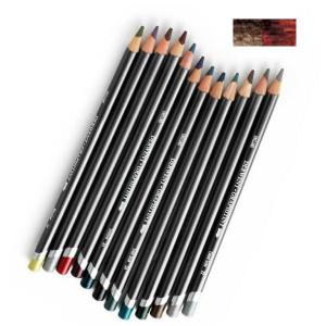 """Акваграфитный карандаш """"Graphitint"""" 17 Коричневый осенний"""