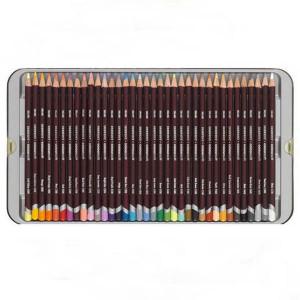 """Набор  цветных карандашей  """"Coloursoft""""  /36цв.в мет.кор."""