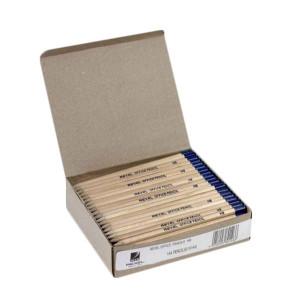 Комплект карандашей REXEL граф.НВ/ 720 шт.