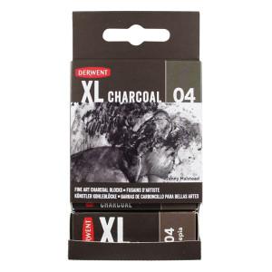Уголь XL / 04 Сепия