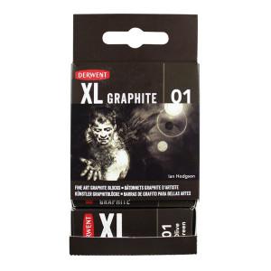 Графит XL / 01 Оливковый
