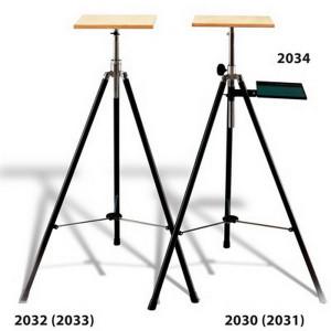 Скульптурный станок Fome 2031 (круглая столешница)