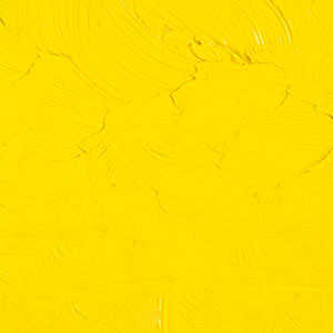 """Ганза желтая светлая. Масляная краска """"Gamblin 1980"""""""