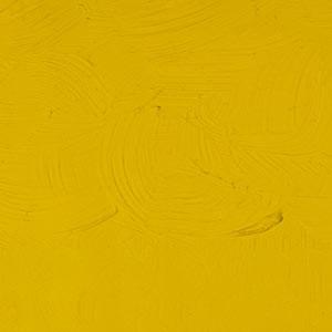 """Ганза желтая средняя. Масляная краска """"Gamblin 1980"""""""