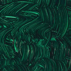 """Зеленый фтало. Масляная краска """"Gamblin 1980"""""""