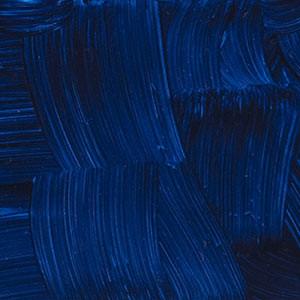 "Синий фтало. Масляная краска ""Gamblin 1980"""