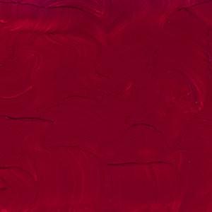 """Квинакридон красный. Масляная краска """"Gamblin 1980"""""""