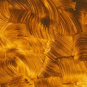 "Марс желтый прозрачный. Масляная краска ""Gamblin 1980"""