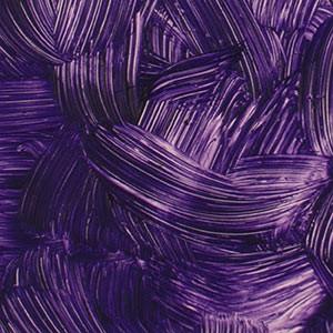 """Ультрамарин фиолетовый. Масляная краска """"Gamblin 1980"""""""