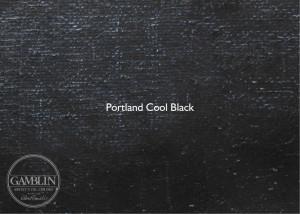 Черный портландский холодный. Краска для глубокой печати Gamblin Etching Ink